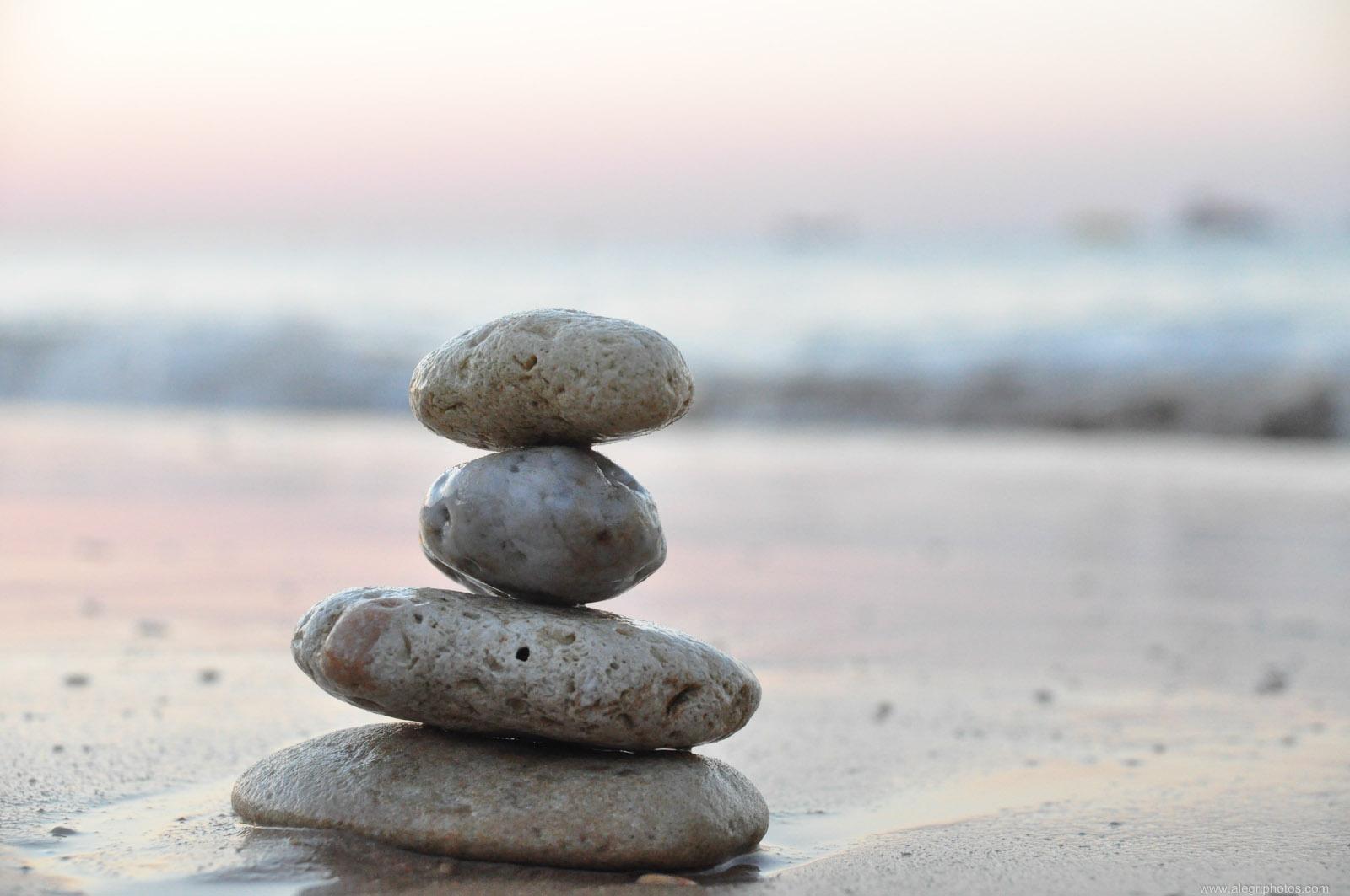 balans hoofd hart lichaam ziel